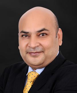 Amit Rishi